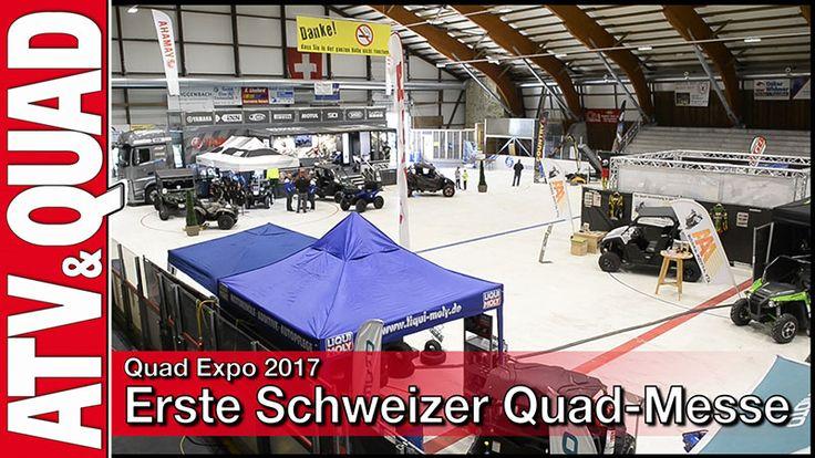 Quad Expo 2017: Erste Schweizer Quad-Messe … und hier geht´s zum Video: http://youtu.be/PHsCgIBidfg Mit der Quad Expo 2017 hatte die erste Messe für ATVs, Quads und Side-by-Sides in der Schweiz vom 29. bis 30. April ihre Tore geöffnet. Aus Reinach im Aargau berichtet Anita Märki für ATV&QUAD http://www.atv-quad-magazin.com/aktuell/quad-expo-2017-erste-schweizer-quad-messe/ #messe #schweiz #handel #quadmesse #atvquadmagazin