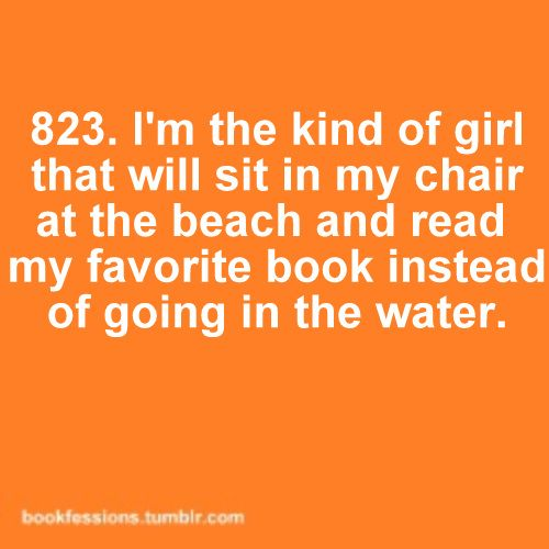 : Beaches, Bookfession, Girl, I M, Chairs, At The Beach, Favorite Book, Book Reading Libraries Love, Good Books