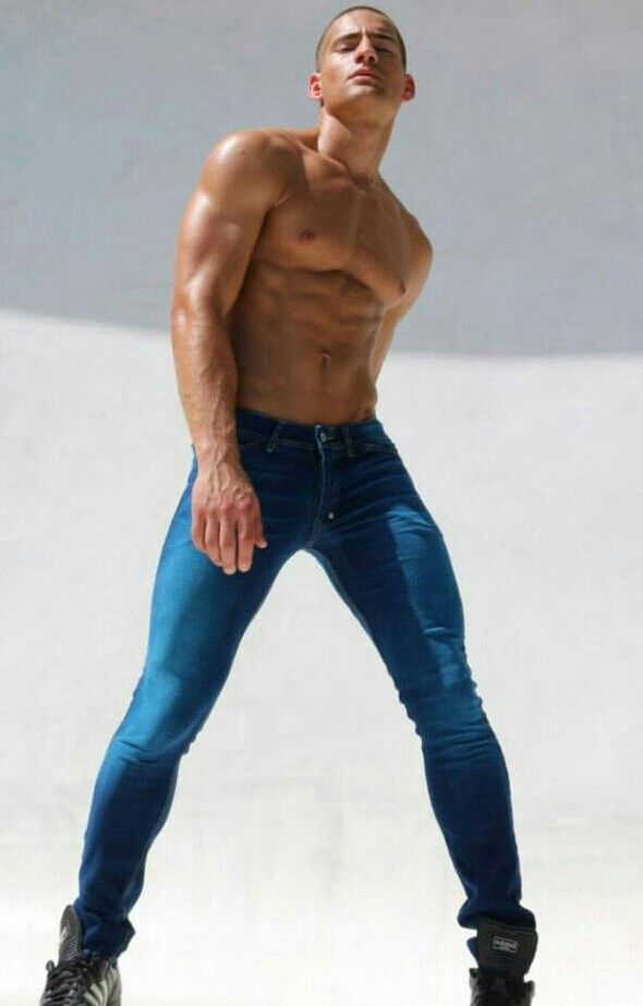 124 best Super skinny jeans and trainers: images on Pinterest