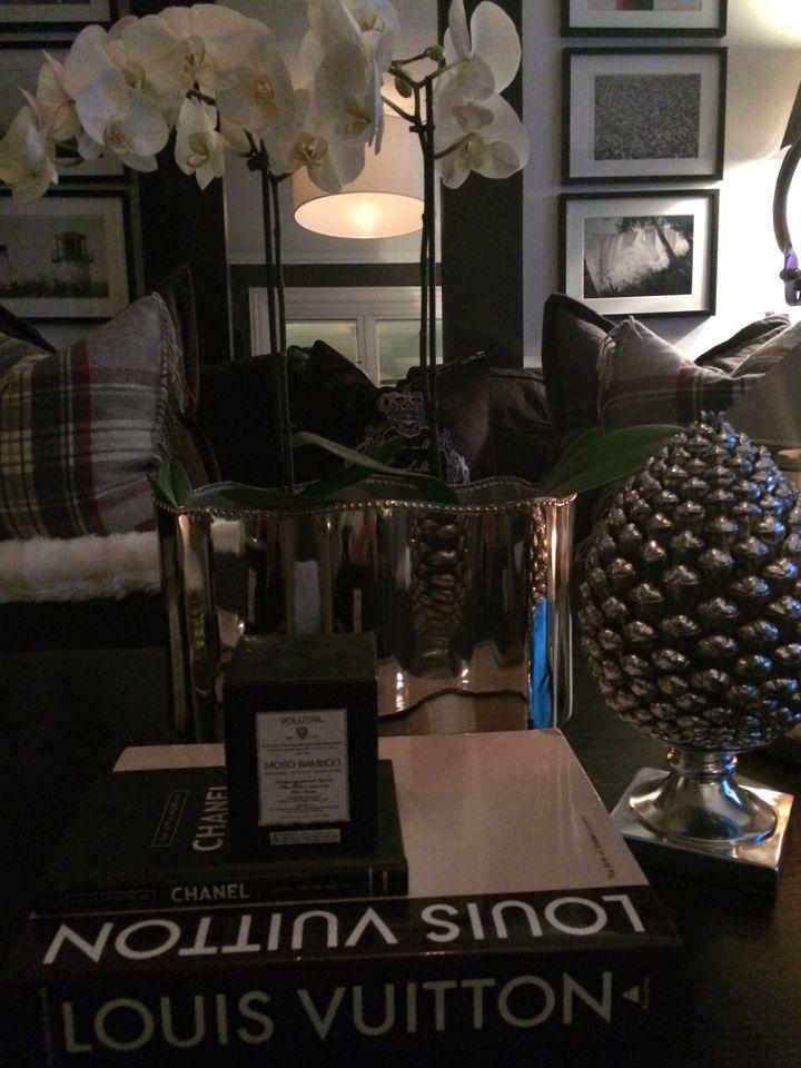 Homedecor - my home Livingroom Instagram: camillashome