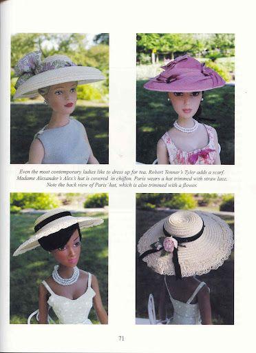 90 best Sombreros en miniatura images on Pinterest | Sombreros ...