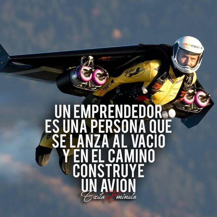 Los emprendedores solucionamos problemas . . Invierte en TI la persona mas importante y en tu @exitoxminuto . . Motivacion? @exitoxminuto . . Emprender? @exitoxminuto . . Educacion? @exitoxminuto . . #exitoxminuto