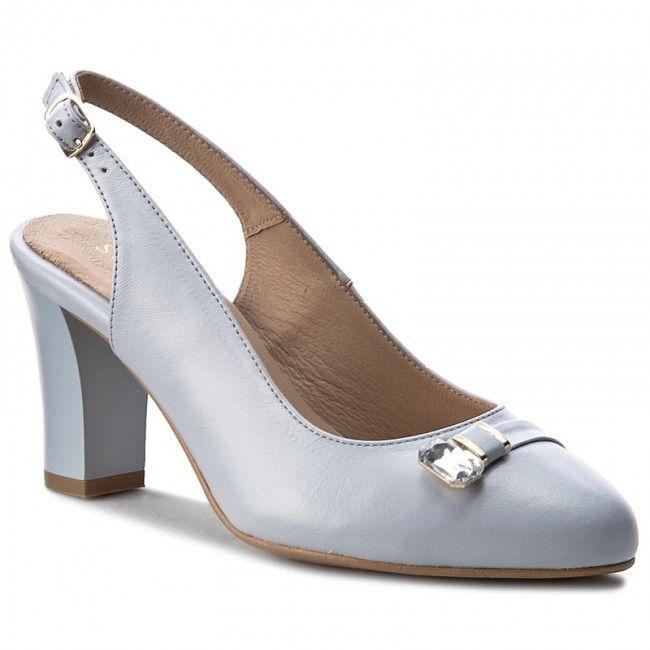 Sandály SERGIO BARDI - Ophelie FS127239617KL 113