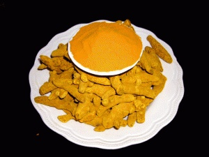 Turmeric kills cancer cells, is a natural pain reliever and can slow down Alzheimer's disease.
