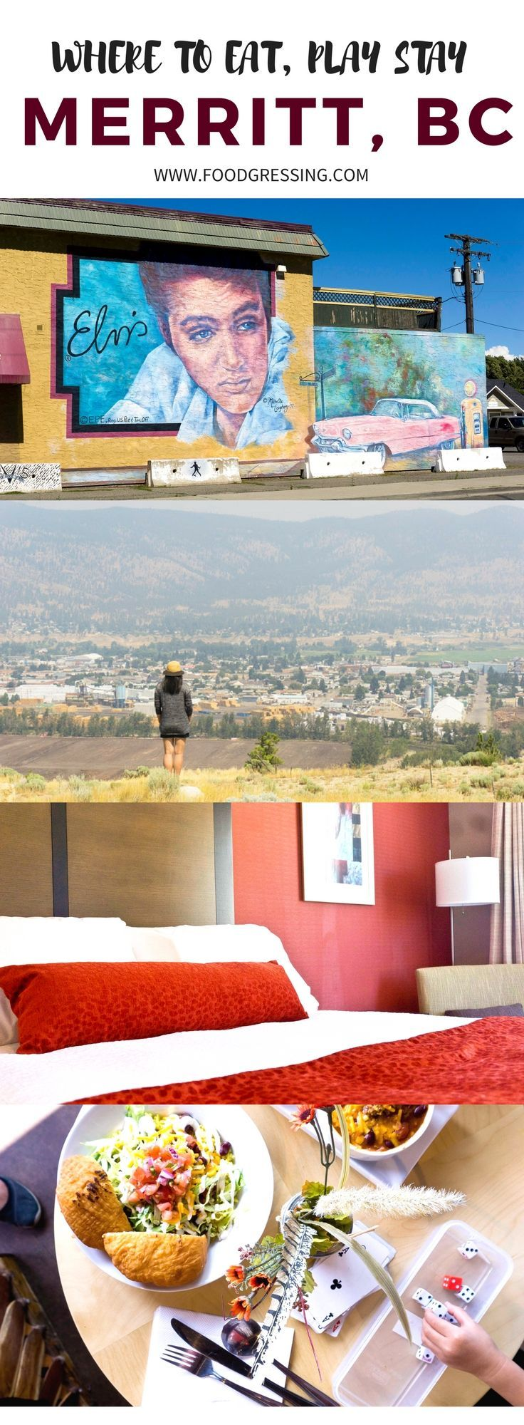 Where to Eat, Play and Stay in Merritt BC Canada #Merritt | Merritt BC Canada | Merritt BC Canada Travel | Merritt BC Canada Things To Do | Merritt BC Canada Vacation | Merritt BC Canada Weekend | What to do in Merritt BC Canada | Merritt BC Canada Attractions