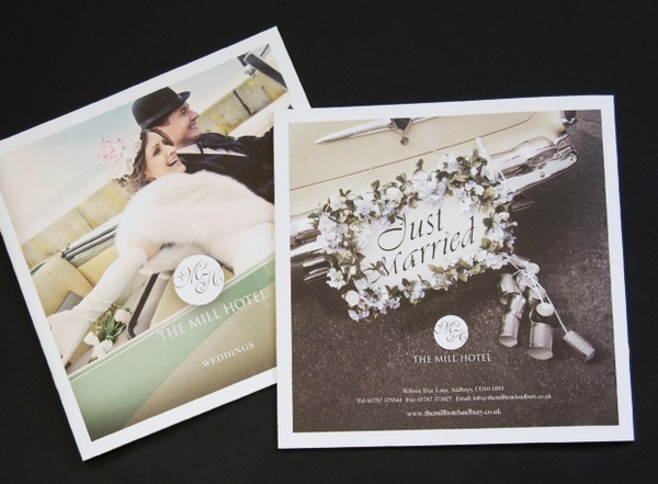 Best  Wedding Brochure Ideas On   Wedding Stationery