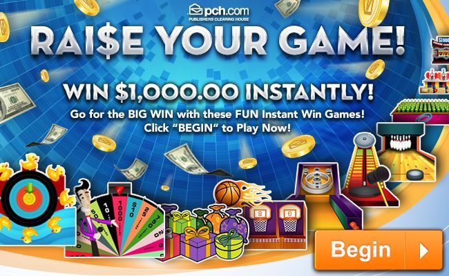 online free sweepstakes