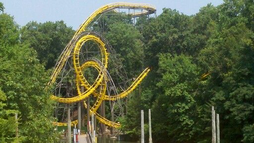 14 Best Images About Roller Coasters On Pinterest Gardens Opening Day And Orlando