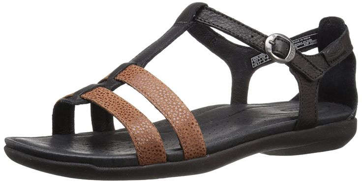 Amazon.com | KEEN Women's Rose City T Strap Sandal | Sandals