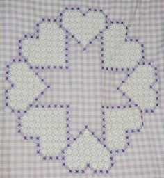 chicken scratch embroidery patterns - Google Search