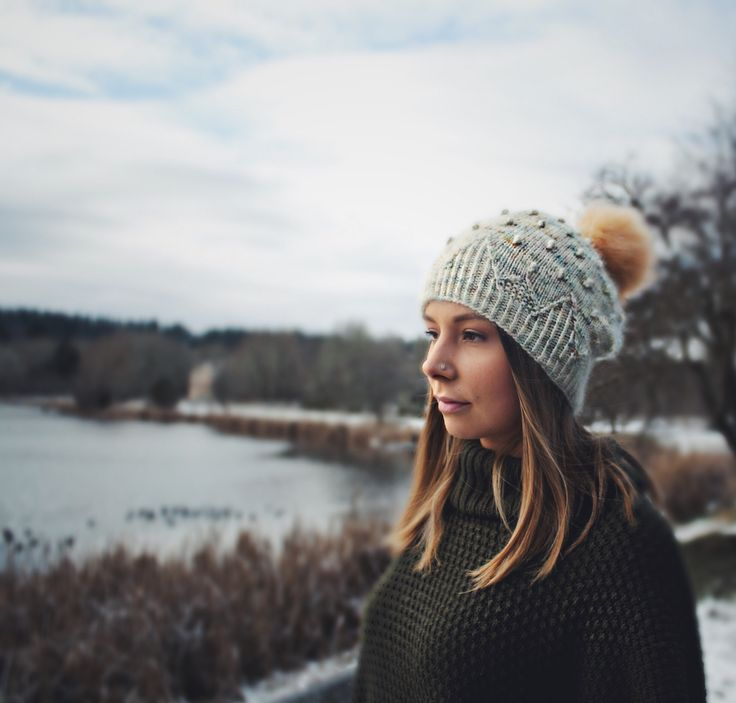 Ravelry: Kobuk pattern by Caitlin Hunter