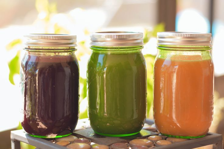 I Tried a 3 Day DIY Detox Juice Cleanse and Here is What Happened