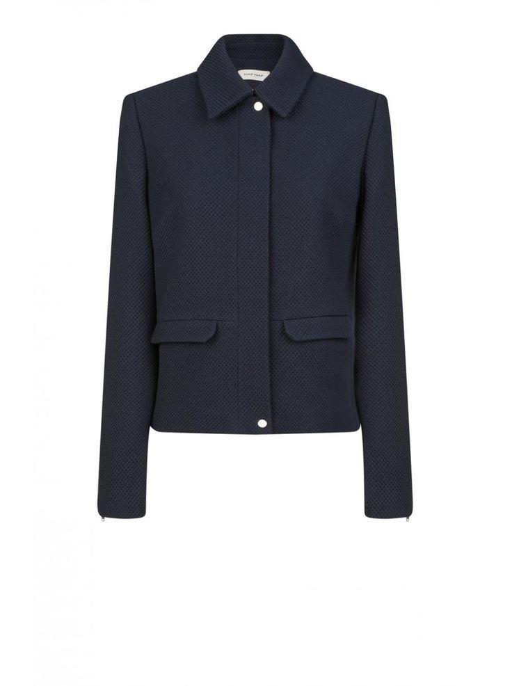 1000 id es sur le th me veste bleu marine femme sur pinterest. Black Bedroom Furniture Sets. Home Design Ideas