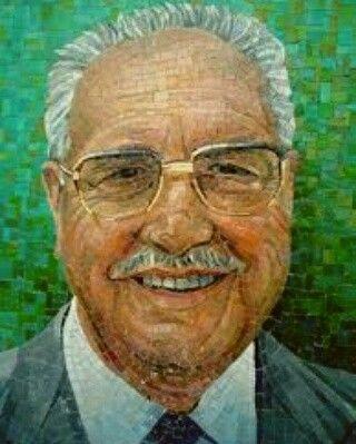 #mosaic_menossi #mosaicodinamico  PORTRAIT