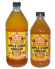 Bragg Vinaigre Du Cidre De Pomme - 473ml ou 946ml