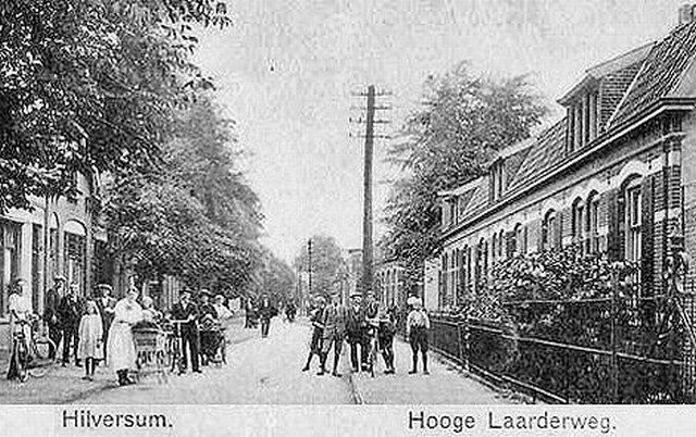 #Hilversum