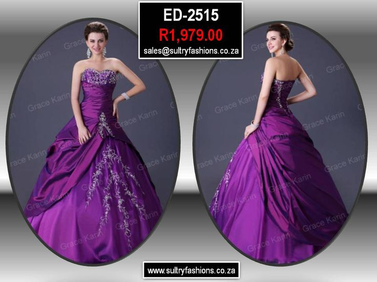 For orders or queries, email sales@sultryfashions.co.za