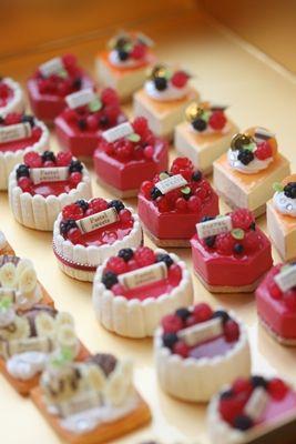 fake sweets                                                       …