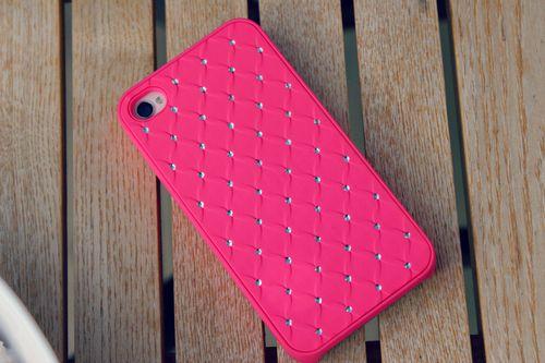 cute jewel iphone case