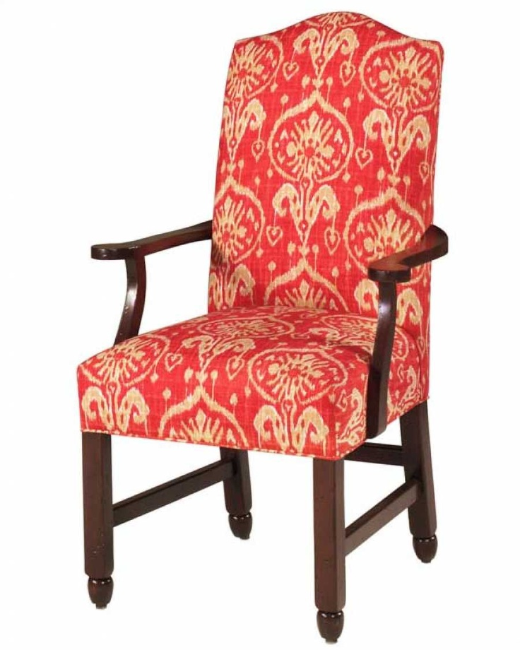 inspiration design master chairs. DesignMaster Dining Room Camel Back With Stretcher Arm Chair  Hickory Furniture Mart NC 35 best Design Master images on Pinterest Side chairs