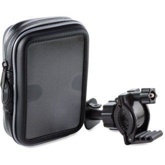 Navitech Cycle / Bike / Bicycle Waterproof holder mount and case for Samsung YP-K5JAB, Samsung YP-P3JEB, Samsung YP-R1CB, Samsung YP-Z5AS, Samsung YP-R1JNP, Samsung YP-T10JQB, Samsung YP-P3JCS, Samsung YP-K3JAB, Samsung YP-S3JCB, Samsung YP-