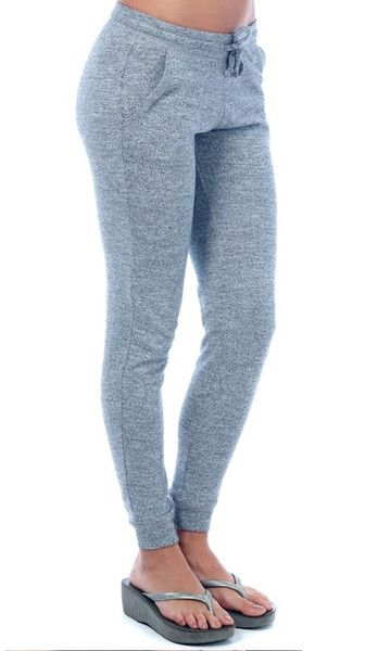 Sweatpants are no longer just for lounging around. These joggers are great to dress up and down  #style http://www.miamistyle.com/
