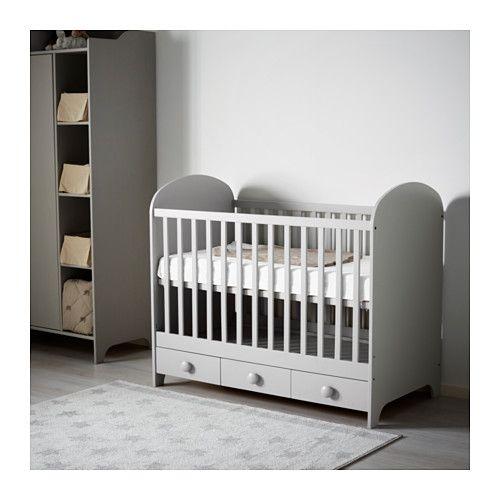 GONATT Lit bébé  - IKEA