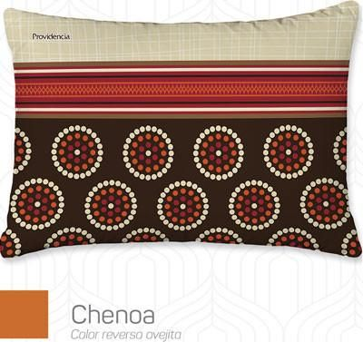 Almohada Decorativa Chenoa