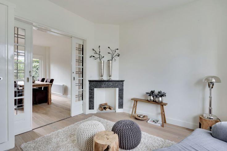 Jaren30woningen.nl   Stijlvol ingerichte jaren '30 woning met kamer en suite