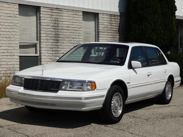 Nice Awesome 1989 Lincoln Continental Signature LOADED! 1-OWNER! 22K Mls! LOW MILES! NO RESERVE SUNROOF LEATHER HEATED/MEMORY SEATS CRUISE CONTROL COLD AC NON-SMOKER 2017/2018 Check more at http://car24.ga/my-desires/awesome-1989-lincoln-continental-signature-loaded-1-owner-22k-mls-low-miles-no-reserve-sunroof-leather-heatedmemory-seats-cruise-control-cold-ac-non-smoker-20172018/