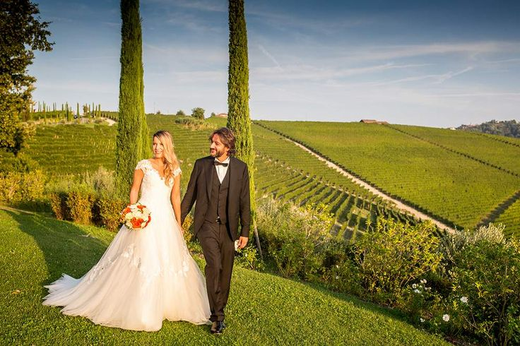 Wedding venues in Italy - Langhe
