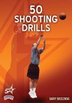Have fun through Netball drills