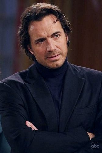 Thorsten Kaye As Ridge Forrester On Quot The Bold And The