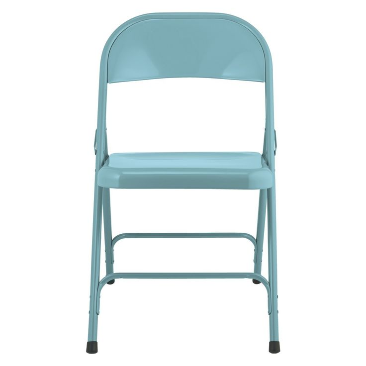 1000 ideas about Metal Folding Chairs on Pinterest