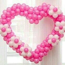 Amo los globos