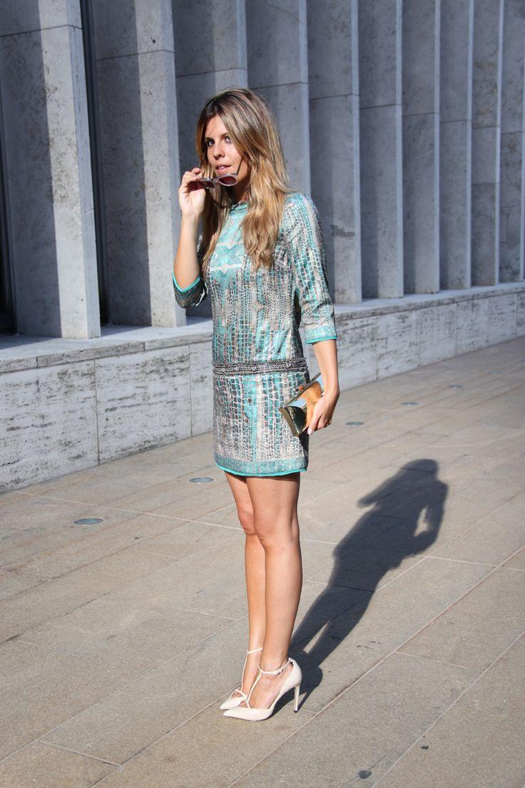 Custo Barcelona Dress - Wonderful