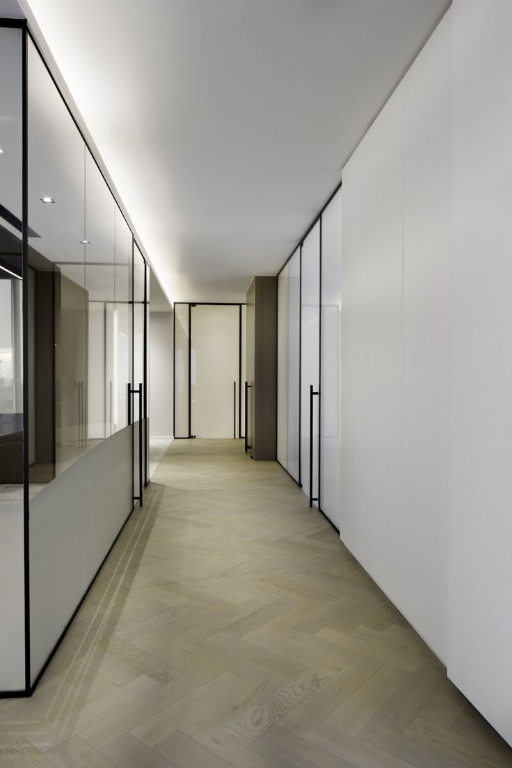 Creative partition ideas courtesy interior architect mohamed amer - Private Office Dubai