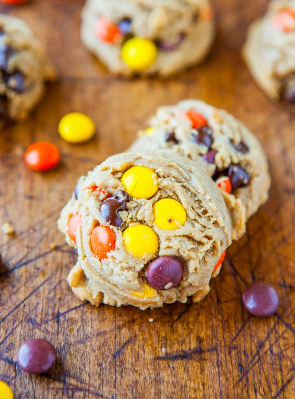 beats by dr dre headphones Reese39s Pieces Soft Peanut Butter Cookies  Recipe