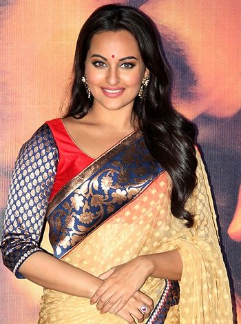 I feel being perfect is boring, says Sonakshi Sinha!