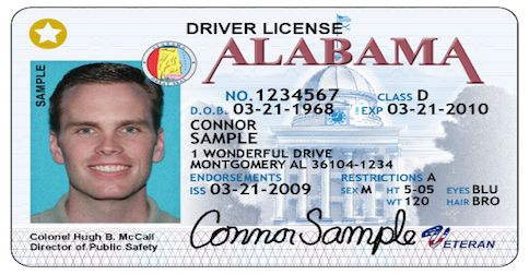 Making It Even Harder To Vote, Alabama Is Shutting Down All But Four Driver's License Offices