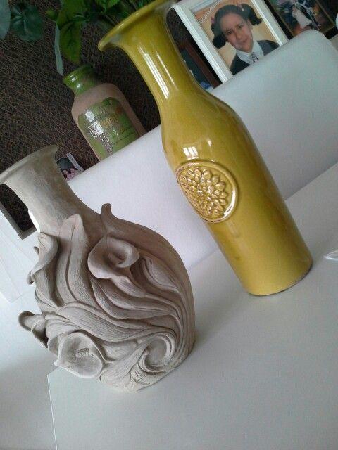 Seramik vazo