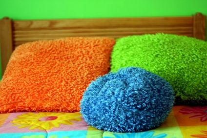 How to Design Bedrooms for Autistic Children