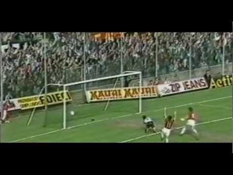 ▶ Marco Van Basten Milan AC Best Goals