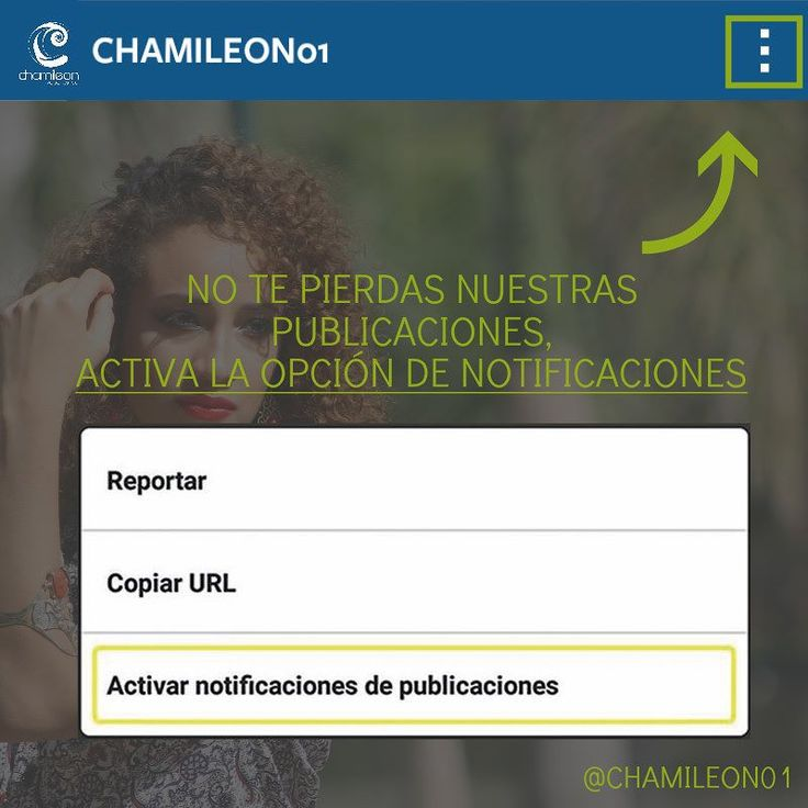 Activa las notificaciones y se de l@s primeros en leer mis publicaciones. Para más información contáctenos (WhatsApp ) al : 04126635330 o al correo: chamileon01@gmail.com  #lovechamileon #vzla #designvzla #madeinvenezuela #talentovenezolano #digers_vzla #Caracas #DesignersVenezuela #Colors #Estampados #Fashion #HechoenVenezuela #madeinvzla #DesignersVenezuela #Glam #boho #bloggervenezuela #women #pretty #amazing #notificaciones #activalasnotificaciones  #activapublicaciones…