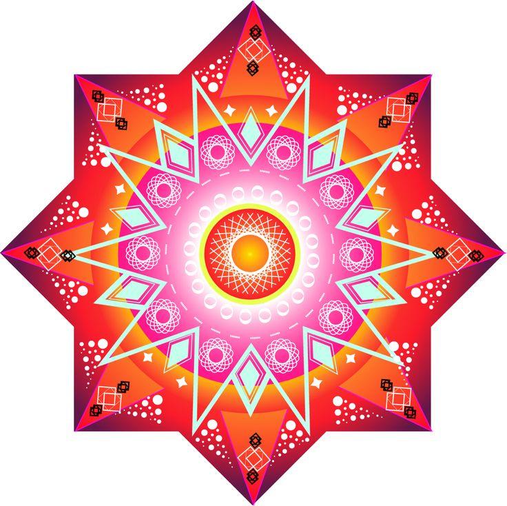 Mandala www.marionalamercery.com/wordpress