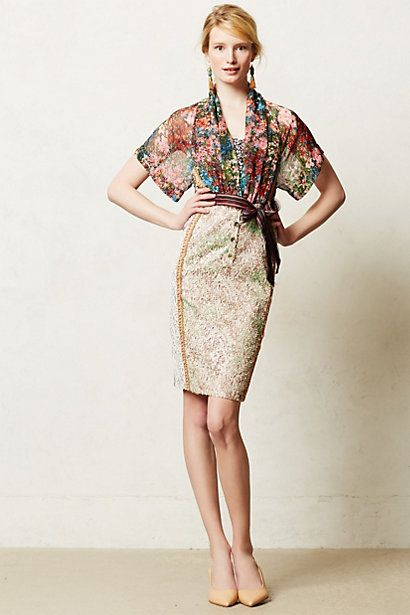 Adorable! #anthropologie