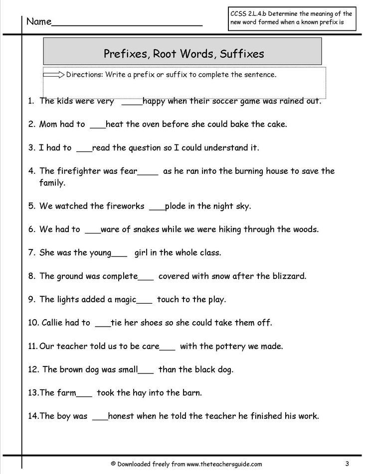 Context Clues 5th Grade Worksheet Word  Best Year  Literacy Prefixes Suffixes Base  Origin Words  Mystery Worksheets For Kids Pdf with Symbiotic Relationships Worksheet Pdf Free Prefixes And Suffixes Worksheets From The Teachers Guide Worksheets On Comparing Fractions