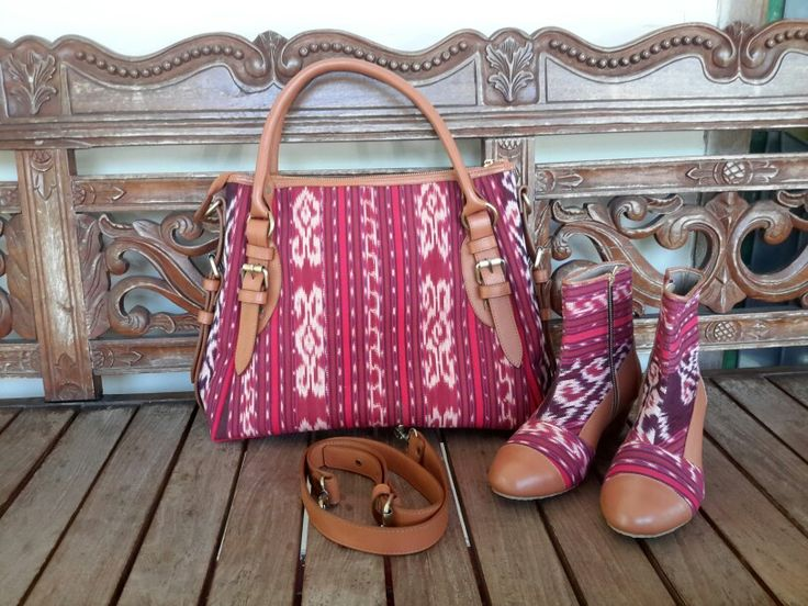 Done Order  Diani Bag + Boots  Reserved SP
