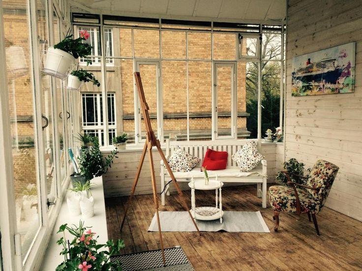 Die besten 25+ Holzboden terrasse Ideen auf Pinterest - wohnwintergarten wintersonne verglasung