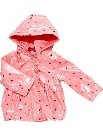 een leuke regenjas - mag best een andere zijn